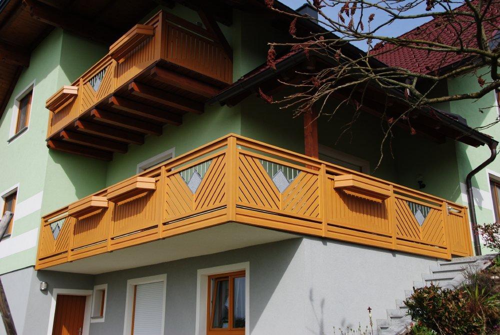 Rader-Balkone_Bezirk Rohrbach_Bezirk Grießkirchen_ Bezirk Schärding_Oberösterreich_Alubalkon Holzoptik_Alubalkon Holzekor45