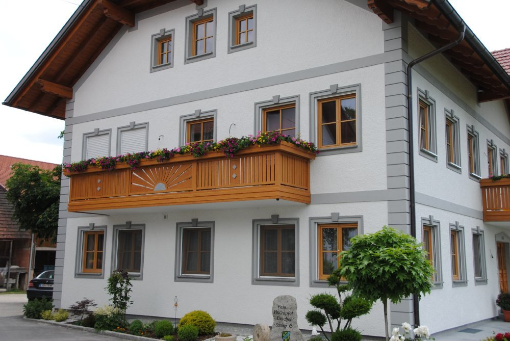Rader-Balkone_Bezirk Rohrbach_Bezirk Grießkirchen_ Bezirk Schärding_Oberösterreich_Alubalkon Holzoptik_Alubalkon Holzekor50